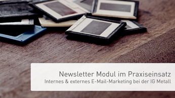 Internes und externes E-Mail Marketing