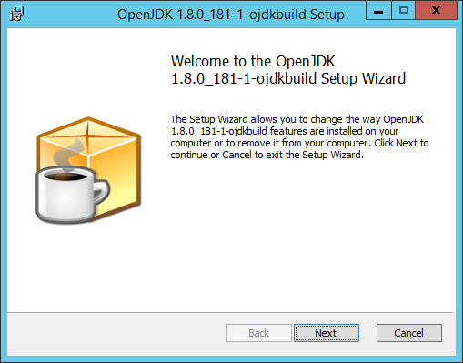 How-To: Migration von Oracle JRE zu OpenJDK - Open Text Web